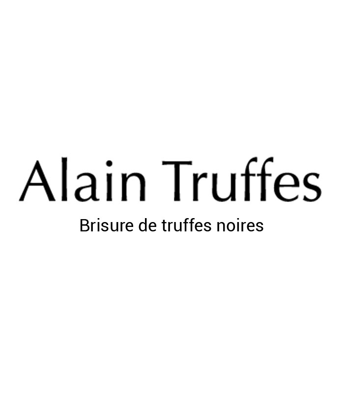 brisure de truffes noires alain truffes. Black Bedroom Furniture Sets. Home Design Ideas