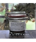 Vérrine truffes noires 1er choix Tuber Melanosporum 20g