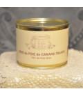 Pâté de foie de Canard Truffé