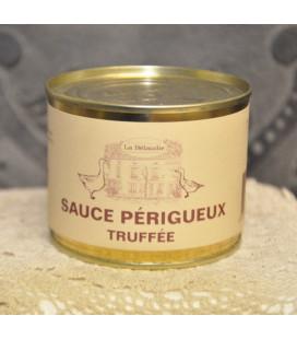 Sauce Périgueux - 200g